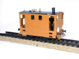 Ministeam Y6 HO / OO  1:87